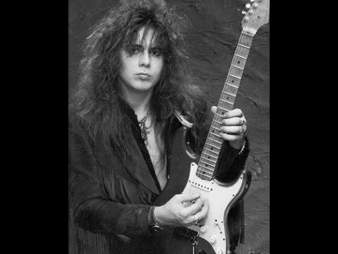 The Ultimate YNGWIE MALMSTEEN Compilation (Over An Hour Of Non-Stop Shredding)