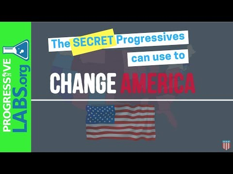 This Secret is How Progressives Can Really Change America