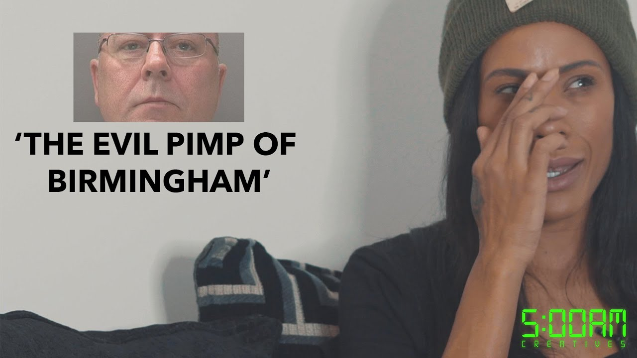 "5AM CREATIVES PRESENTS: Samantha Browne Exposes ""The evil pimp of Birmingham"" [INTERVIEW]"