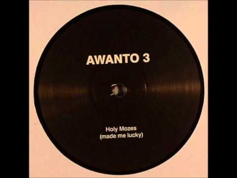 Awanto 3 - The Gun (Aardvarck Remix)
