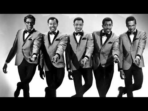 The Temptations - (I Know) I'm Losing You Acapella mp3