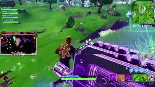 HOW TO EXPLODE THROUGH WALL GLITCH NEW WORKING (FORTNITE BATTLE ROYAL)