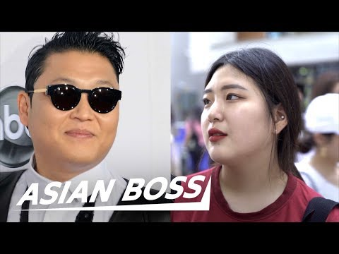Koreans React To PSY's Prostitution Scandal | ASIAN BOSS