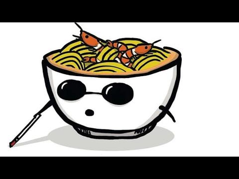 冷笑話 凍得發抖的食物 5秒里讓你冷到哭的食物圖畫 - YouTube