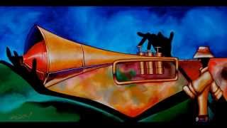 The Jazz Side Of Reggae (Mandis Megamix)