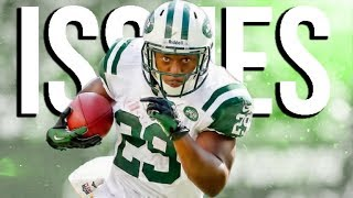 """Bilal Powell 