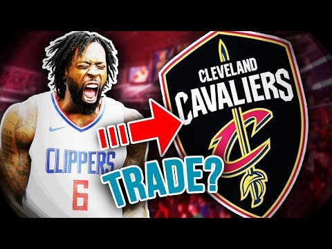 3 CRAZY Trades that might ACTUALLY happen before the 2018 NBA Trade Deadline!