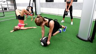Woman Functional Training® Outdoor Workout