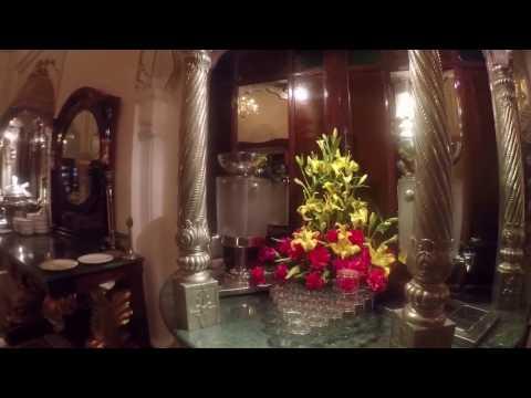 Jaipur - the Raj Palace hotel