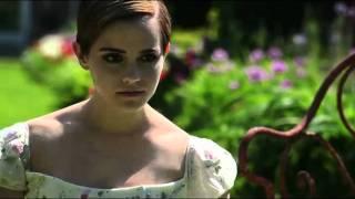 Emma Watson Harper's Bazaar Cover Shoot - August 2011