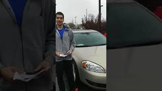 Customer testimonial on a Impala sold Georgetown Auto Sales Ky review