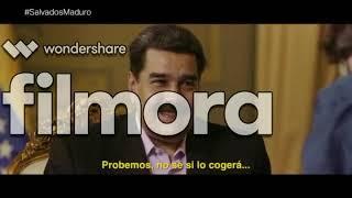 Entrevista al dictador maduro periodista español. Mejores preguntas