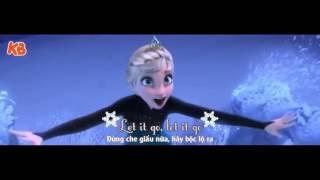 Học tiếng Anh qua bài hát Let it go - Cơ Sở Anh Ngữ Gió Tây - Phan Rang Tháp Chàm Ninh Thuận