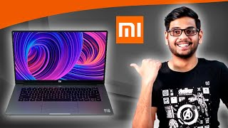 Mi Notebook 14 ⚡ Value For Money?? Honest Opinion & Analysis