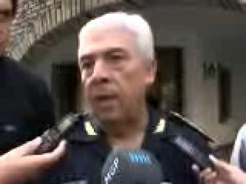 10 Ahora El Jefe De La Policía Bonaerense Sobre El Asesinato Del Taxista Mario Riera Youtube