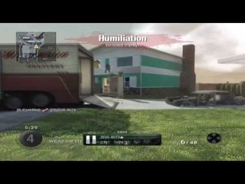 aGoesIn - Knifing Only Montage (Humiliation Compilation II)
