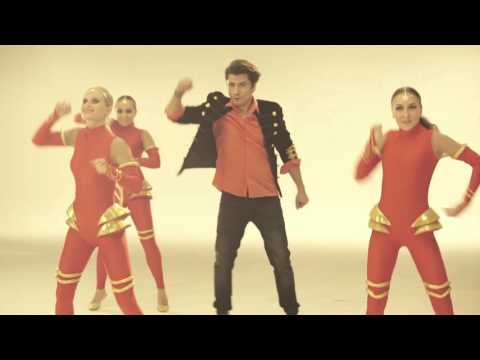 BTS of Ali Zafar song for Islamabad united thumbnail