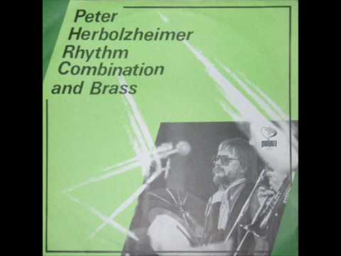 Peter Herbolzheimer Rhythm Combination And Brass (winyl) full album