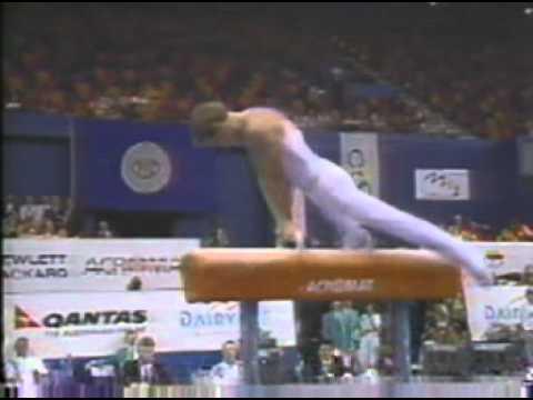 Mark Sohn 1994 Worlds EF PH