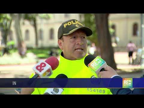 RED+ | Ola de atracos preocupa a habitantes de Usaquén