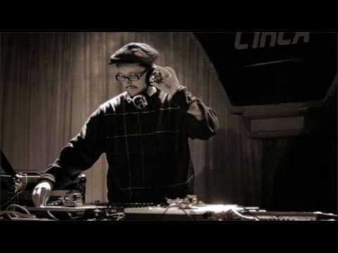 DJ Vadim -