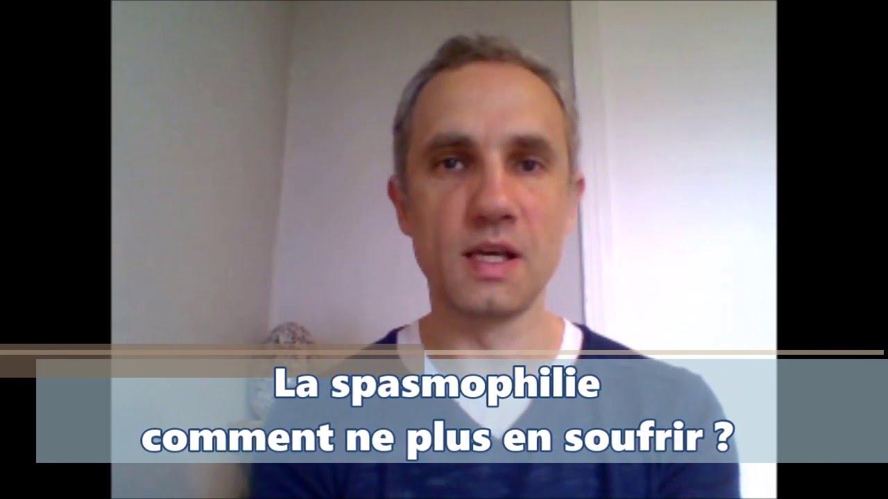 Spasmophilie quoi faire