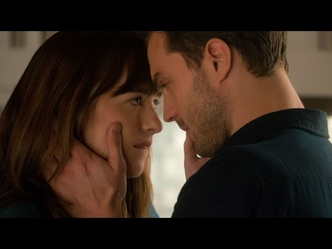 'Fifty Shades Darker' (2017) Official Trailer | Dakota Johnson, Jamie Dornan