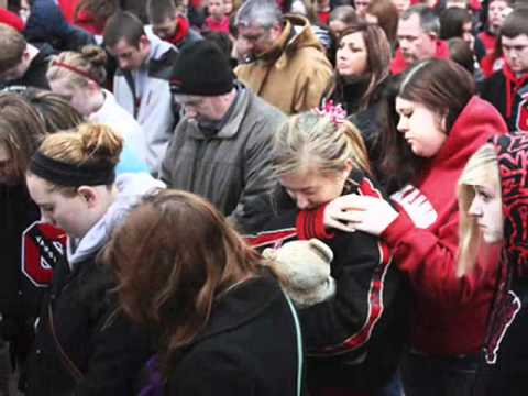 Chardon High School Tribute For Youth Group