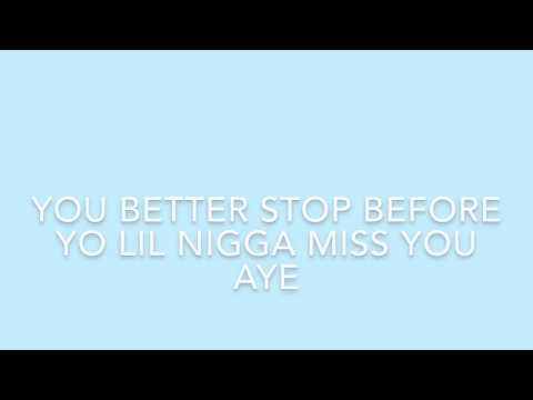 LIL KAYLA - SET IT OFF LYRICS
