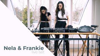 Nela & Frankie (Live @ Berlin)