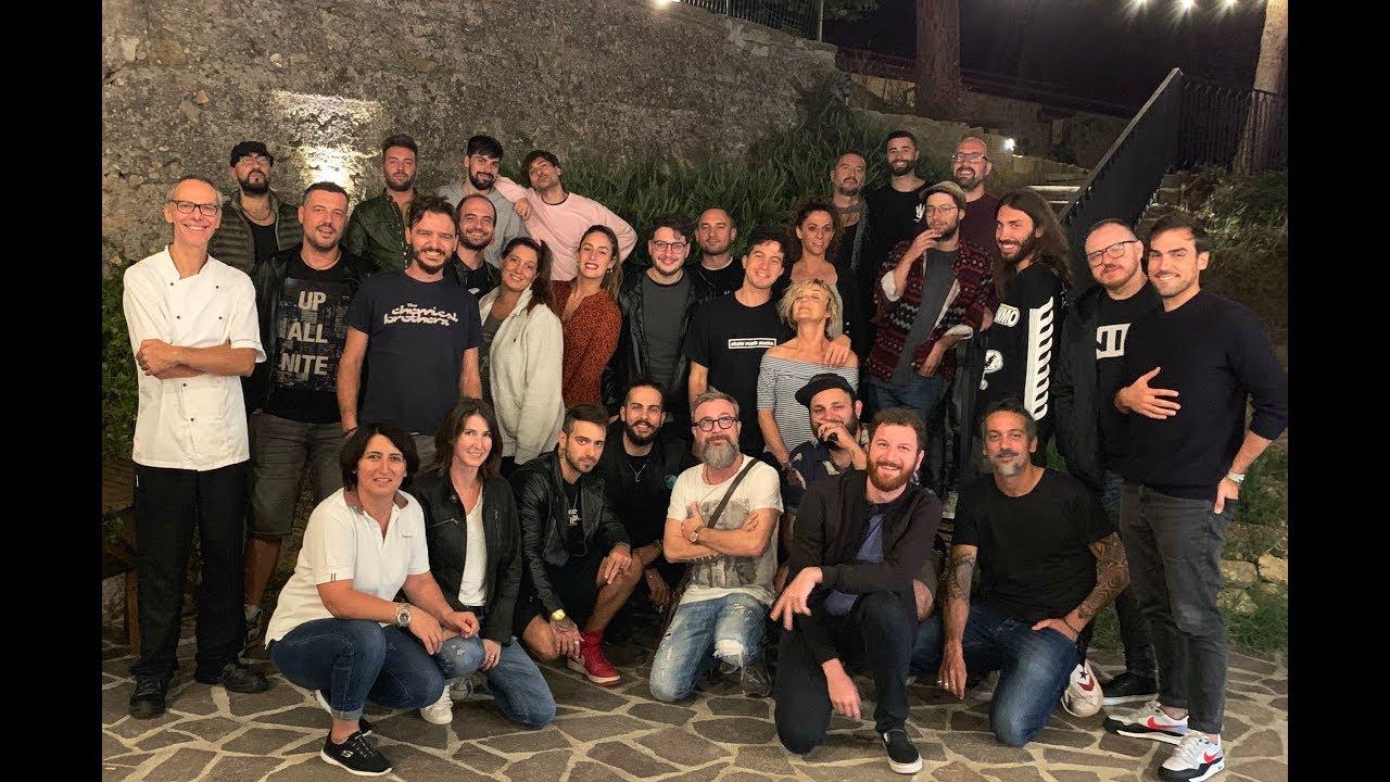 Warner Camp 2019 - 12th Edition - San Ottaviano