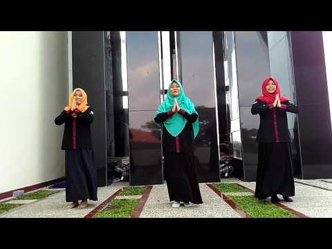 Gerak Lagu Assalamu'alaikum Opick