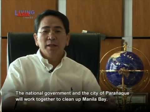 Living Asia Channel Features Paranaque Part 1
