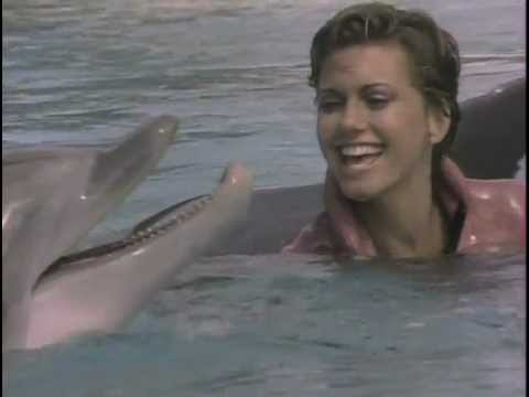 Olivia Newton John: The promise (The dolphin song) (HQ Version!)