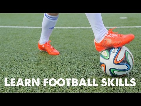 Learn Football Skills Online - Home | Facebook