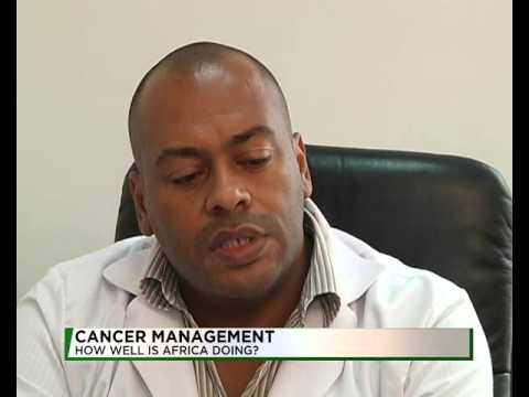 Health Talk | Breast Cancer in Africa |TVC News Nigeria