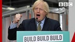 Boris Johnson speech unveils post-lockdown recovery plan - Covid-19 Government Briefing 🔴 BBC