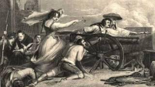 German tango about... Spanish town Saragossa - Barnabas von Geczy Orchestra