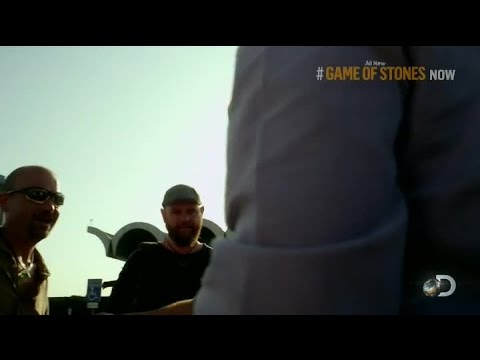 Game of Stones – S01E05 Gypsy Mafia