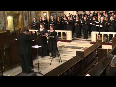 Benjamin Britten: Rejoice in the Lamb
