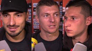0:3-Pleite gegen Niederlande: DFB-Team erlebt