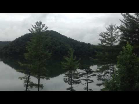 Watauga Lake at Little Milligan