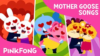 Skip to My Lou | Mother Goose | Nursery Rhymes | PINKFONG Songs for Children
