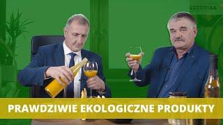 Hubert Czerniak TV - Czy istnieją prawdziwie ekologiczne produkty?  Rozmowa z polskim producentem