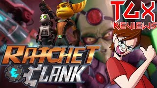 The Ratchet & Clank Movie Review | Heavily Flawed, Thoroughly Okay