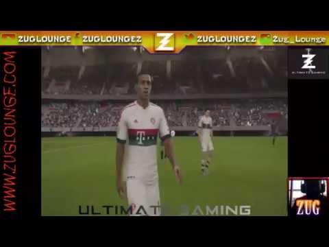 ZUG FIFA 16