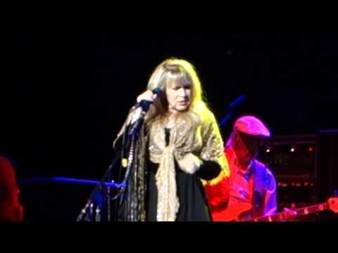 Fleetwood Mac - Gold Dust Woman (Melbourne, 02.11.2015)