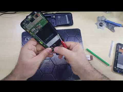 HTC Desire 320 LCD Replacement