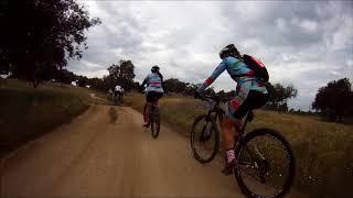 Club Ciclista Tocina - Los Rosales. Ruta Los Rosales/El Pedroso