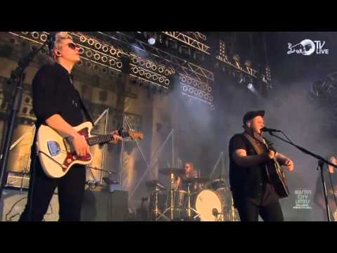 Of Monsters and Men Live Austin City Limits Festival 2015
